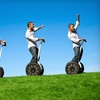 51% Off Tour from Segway Nation