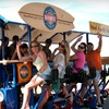 Half Off 2 Seats on Mixer Tour or Barcycle Rental