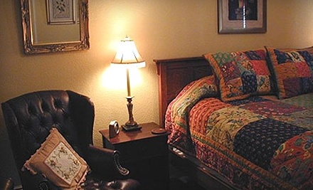 The Continental Inn  - The Continental Inn in Tomales