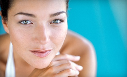 3 Signature Face-Lift Level-One Chemical Peels (a $240 value) - Complexion Perfection in Newton