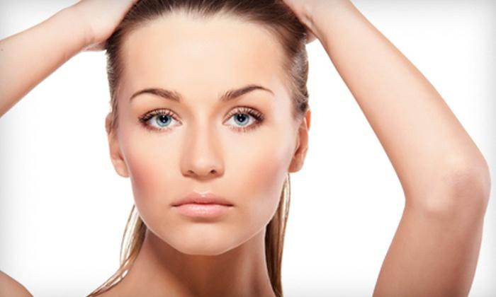 Skin So Perfect - Fairhope: Skin-Rejuvenation Package or Detox Package at Skin So Perfect (Up to 77% Off)