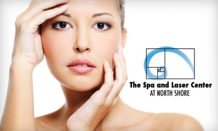 The Spa and Laser Center - Northeast Virginia Beach: $140 for Up to 20 Units of Botox Cosmetic at The Spa and Laser Center in Virginia Beach