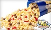 Pop! Gourmet Mix-In - Renton: $10 for $20 Worth of Popcorn at Pop! Gourmet Mix-In in Renton or Online