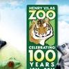 51% Off Membership at Henry Vilas Zoo