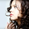 E'Clips Salon LLC - Van Vorst Park: $50 Toward Haircuts, Styling, and Coloring