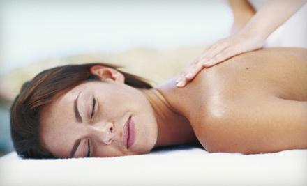 Imagos Day Spa: Swedish Massage - Imagos Day Spa in Miami