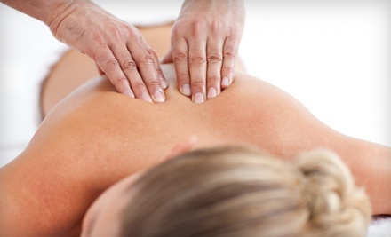1-Hour Swedish Massage (a $60 value) - Spa Oasis in Cary