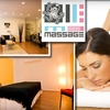 Up to 60% Off at M3 Massage