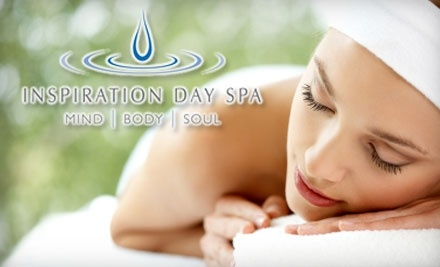 Inspiration Day Spa: 60-Minute Facial - Inspiration Day Spa in Menlo Park