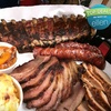 Up to 53% Off at Texas Pride Barbecue in Adkins