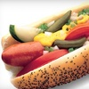 $9 for Hot Dogs at Johnny Chicago's