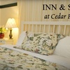 Up to 46% Off Inn & Spa Package in Logan
