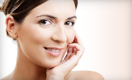 1 Glycolic Anti-Aging or Salicylic Anti-Acne Peel (a $150 value) - Carolina Aesthetics & Weight Loss Center in Cary