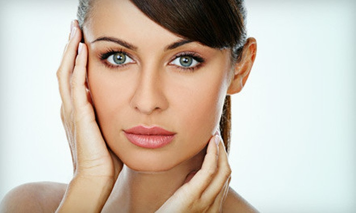 Platinum Clinic - Delray Beach: $99 for 20 Units of Botox at Platinum Clinic in Delray Beach ($320 Value)