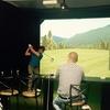 Up to 42% Off Golf Simulators at Precision Golf Center
