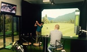 Precision Golf Center: Up to 53% Off Golf Simulators at Precision Golf Center