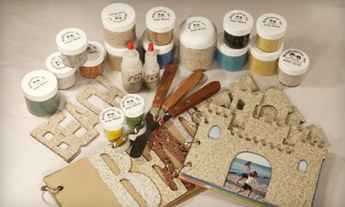 Perfect Day Scrapbooking - Huntington Beach: $15 for $30 Worth of Supplies at Perfect Day Scrapbooking in Huntington Beach