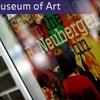Half Off at Neuberger Museum of Art