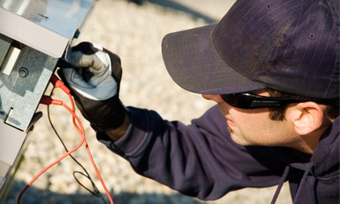 Home Comfort Experts - Fort Wayne: Residential Furnace Tune-Up or Drain Cleaning from Home Comfort Experts