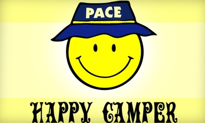 Pace Academy Summer Programs - West Paces Ferry: $99 for $200 Toward Summer Camp Admission at Pace Academy