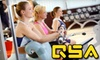 Performance QSA - Multiple Locations: $49 for One Month of Unlimited Boot-Camp Classes for Women at Performance QSA ($199 value)