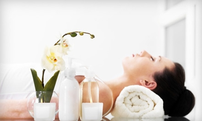 Fields of Athenry - Green's Harbour: $65 for a Day-Spa Package at Fields of Athenry in Green's Harbour ($129.99 Value)