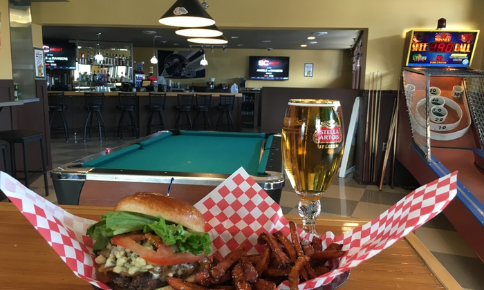 Scotty's Dog House - Logan: $11 for $20 Worth of American Food at Scotty's Dog House