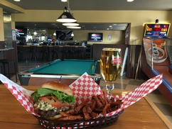 Scotty's Dog House: $12 for $20 Worth of American Food at Scotty's Dog House