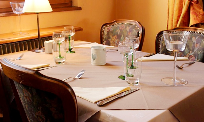 Groupon Alsace Hotel Restaurant