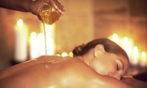 Souk Sabai: 1h de massage Thaï relaxant aux huiles à 46 € au salon Souk Sabai