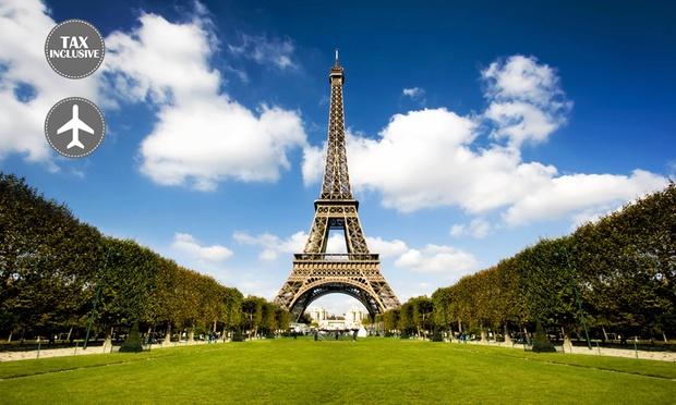 Paris: Singapore Airlines Flights 0