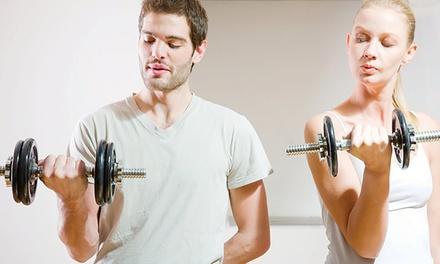 AJT Fitness Personal Training