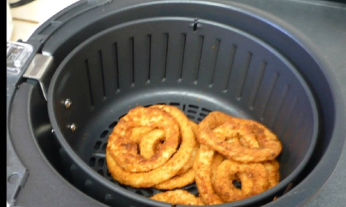 Air Fryer Nocibe - North Jersey: $87 for $159 Worth of Small Appliances — Air Fryer Nocibe