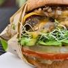 Up to 47% Off Organic Burgers at Pure Burger
