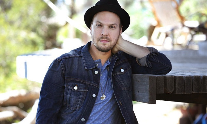 Gavin DeGraw & Matt Nathanson - Red Hat Amphitheater: Gavin DeGraw and Matt Nathanson at Red Hat Amphitheater on August 5 at 6:30 p.m. (Up to 50% Off)