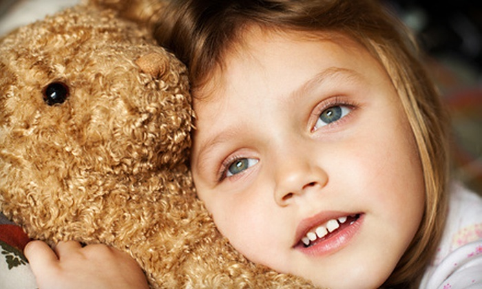 Baby's Premiere 3D/4D Ultrasound Studio - Maywood: $29.99 for a Teddy Bear with Your Baby's Heartbeat at Baby's Premiere 3D/4D Ultrasound Studio ($64.99 Value)