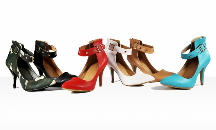 La Marca Fiene Pumps: La Marca Fiene Pumps. Multiple Options Available. Free Returns.