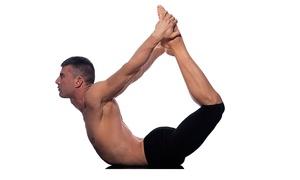 Bikram Hot Yoga Valencia: 10 clases de bikram yoga por 39,90 € junto a Plaza de España