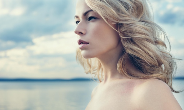 Beauty by Noy - Downtown: Haircut, Highlights, and Style from Beauty By Noy (50% Off)