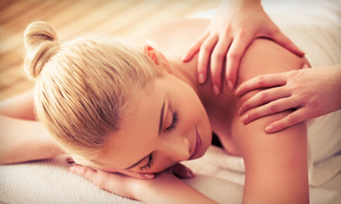 Shiatsu Pro - Twin Creeks Medical Center Two: One, Two, or Three Groupons, Each Good for a Shiatsu, Swedish, or Deep-Tissue Massage at Shiatsu Pro (Up to 60% Off)