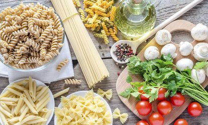 <strong>Italian</strong> Cuisine at Angelina's <strong>Italian</strong> Bistro (Up to 46% Off)