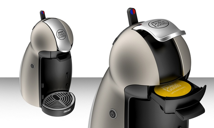 Nescafé Dolce Gusto Piccolo Single-Serve Coffeemaker: Nescafé Dolce Gusto Piccolo Single-Serve Coffeemaker (EDG200T). Free Shipping and Returns.