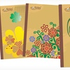 $22.99 for Six-Pack of Recycled Composition Notebooks