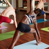 Up to 63% Off Yoga Classes