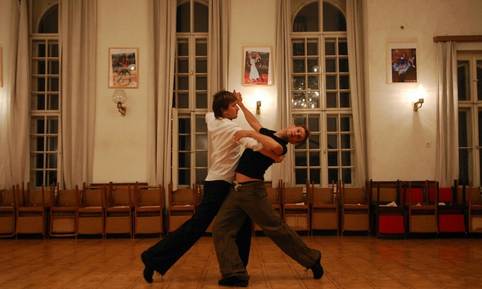 Lgbt Dance Miami - Multiple Locations: Two Group Dance Classes and One Private Lesson from LGBT Dance Miami (65% Off)