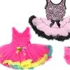 Popatu Girls' Petti Dresses