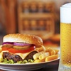 Up to 48%Off Pub Food at Nic's Bar and Grill