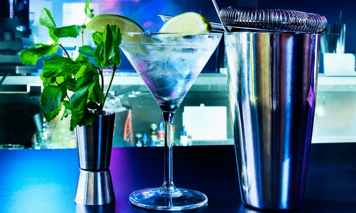 School of Spirits Bartending College - Core-Columbia: $119 for a Two-Week Bartending Certification Course at School of Spirits Bartending College ($249 Value)