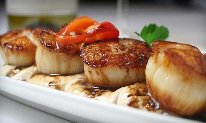 Brutole Restaurant - Danvers: Contemporary American Cuisine at Brutole Restaurant in Danvers (Up to 54% Off)