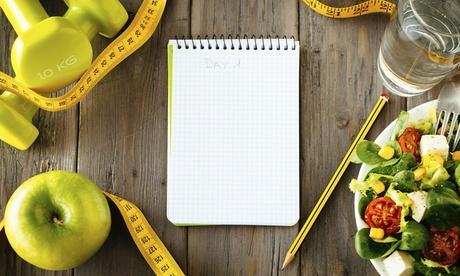 Curso online de alimentación y dietética personal para una persona por 9,95 € con Corporación Informática